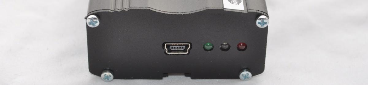 USB CAN конвертер OBD